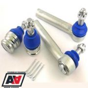 SuperPro Subaru Front Roll Centre Adjusting Ball Joint Track Rod Kit TRC0002